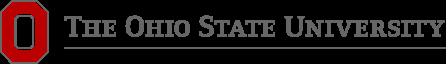 The Ohio State University logo