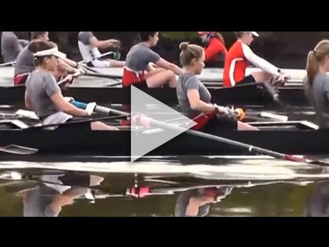 Ohio State Women's Rowing